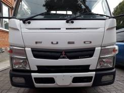 Mitsubishi Fuso Canter, 2015