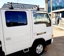 Nissan Atlas. Продается грузовик , 2 500куб. см., 1 200кг., 4x4