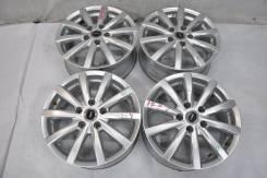 Диски TopRun Bridgestone R16 6,5JJ +46 5/114.3