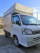 Daihatsu Hijet Truck, 2005