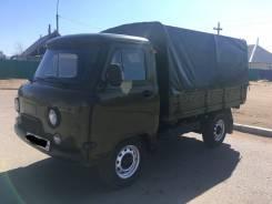 УАЗ-330365. Продается бортовой УАЗ 330365 2011г. в Улан-Удэ, 2 700куб. см., 1 500кг., 4x4