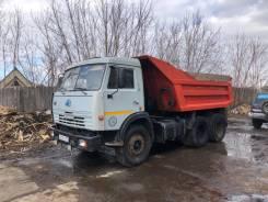 КамАЗ 5511, 2002