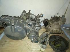 Мотор в разбор Suzuki RMX 250 J113