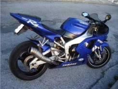 Yamaha YZF-R1, 1999