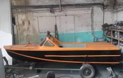 Ремонт и тюнинг катеров и лодок