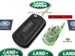 Ключ зажигания (433 Mhz) Land Rover