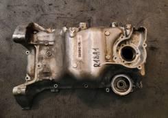 Поддон Honda Civic R18A1 под датчик уровня масла