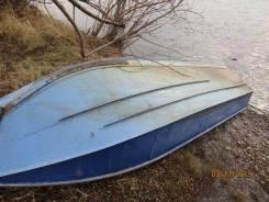 Продам лодку Ока без двигателя, в хорошем состоянии