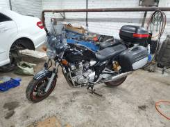 Yamaha XJR 1300, 2006