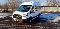 Ford Transit. Форд тразит 2018, 20 мест