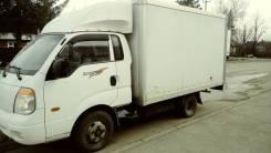 Kia Bongo III. Продаётся грузовик Киа Бонго 3, 3 000куб. см., 1 500кг., 4x2