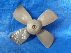 Крыльчатка вентилятора основного радиатора CP8W / BJ5P