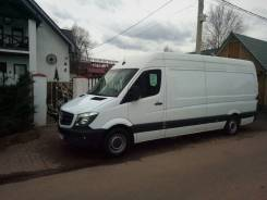 Mercedes-Benz Sprinter 316 CDI, 2017