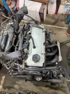 Двигатель Mitsubishi 4g64 USA