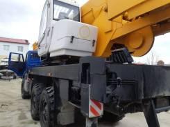 Автокран Ивановец КС-45717К-3Р с пробегом 3426 км, 2018