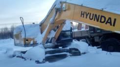 Hyundai R320LC-7, 2008