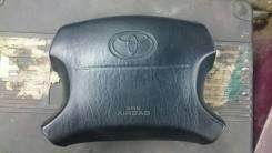 Подушка безопасности водителя Toyota Caldina Corona Carina E