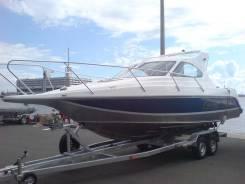 Продаем катера и лодки Corvet (Корвет)
