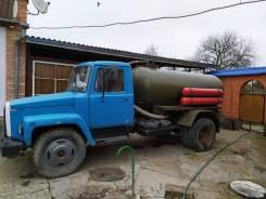 ГАЗ 3307. Продается ассенизатор