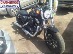 Harley-Davidson Sportster Forty-Eight XL1200X 16407, 2018