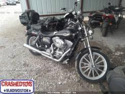 Harley-Davidson Dyna Super Glide FXD 36117, 2003