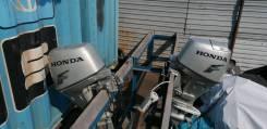 Лодочный мотор Honda 25 без пробега по РФ