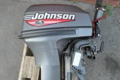 Лодочный мотор Johnson 15 с нержавеющим винтом