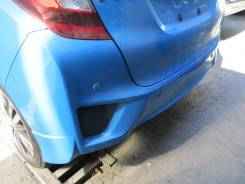 Бампер Honda FIT, GK3, GK4, GK5, GK6, GP5, GP6 HF2696 RS