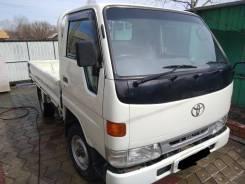 Toyota ToyoAce. Продам отличный грузовик 4 WD, 2 800куб. см., 1 500кг., 4x4