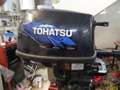 ПлМ Tohatsu -6L