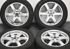 Отличные диски Bridgestone FEID. Без пробега по РФ.