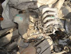 Двигатель в сборе. Daihatsu Charade Daihatsu Terios, J100G Daihatsu Charade Social HCE, HCF, HCEJ