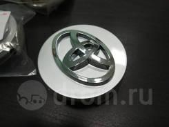 Новые колпачки Toyota