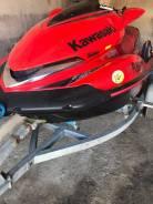 Kawasaki ultra 260x