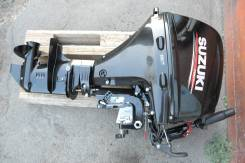 Лодочный мотор Suzuki DF9.9B