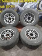 Колеса в сборе LC100, LX470 275/70R16