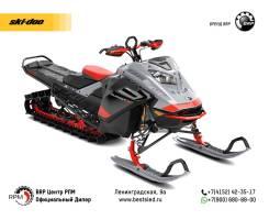 BRP Ski-Doo Summit X EXPERT 165 850 E-TEC SHOT 2021