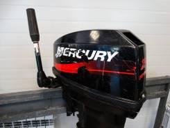 БУ лодочный мотор Mercury 25