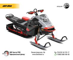 BRP Ski-Doo Summit X 165 850 E-TEC TURBO SHOT 2021