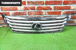 Решетка радиатора Lexus LX570 URJ201 [Turboparts]