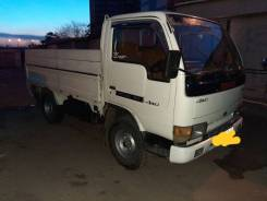 Nissan Atlas. Продается грузовик , 2 700куб. см., 1 500кг., 4x4