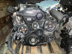 Двигатель в сборе 1jz-gte.