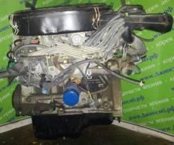 Двигатель D15B карбюраторный Honda Civic контрактный оригинал