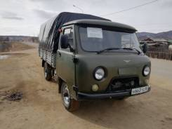УАЗ-330365. Продается УАЗ 330365, 2 700куб. см., 1 500кг., 4x4