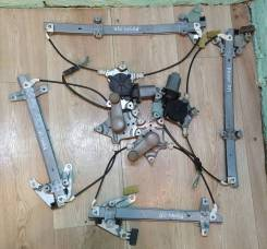 Стеклоподъемный механизм 4 шт Nissan Primera P11 144