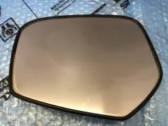 Зеркальный элемент левый Mitsubishi Pajero Sport 2 L200