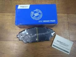 Передние тормозные колодки для Mazda Axela BM