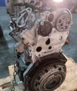 Двигатель Volkswagen GOLF CJZ контрактный