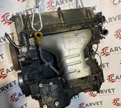 Двигатель контрактный G4JP Hyundai Trajet 2л 131HP