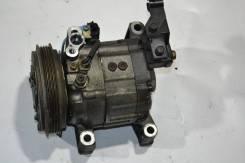 Компрессор кондиционера Nissan Stagea WGC34 RB25DE NEO